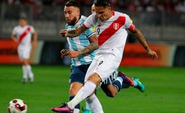 Doping adverso para Paolo Guerrero en el duelo ante Argentina