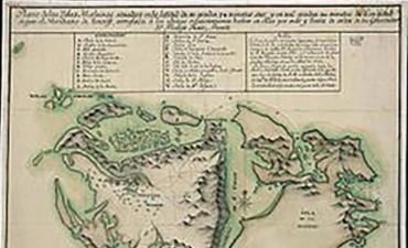 Islas Malvinas: documentos inéditos de 1767 ratifican la soberanía argentina