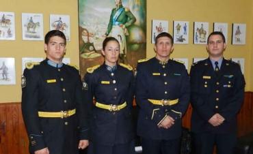Federal : Presentaran la Carrera de Oficial de Policía.