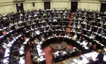 Todos los nombres de la futura Cámara de Diputados de la Nación