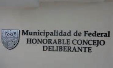 Vecinos de calle Donovan fueron convocados por el Concejo para tratar su problemática