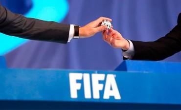 Con 29 clasificados, así se conformarían los bombos para el sorteo del Mundial