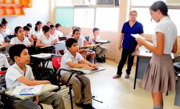 La fecha de inicio de clases en 2018 ya está definida para casi todo el país