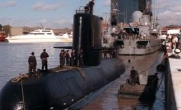 ¿Por qué los submarinos llevan nombres de provincias?