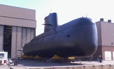 Ingeniero naval que participó de la botadura del submarino plantea una hipótesis trágica