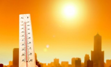 Alertan sobre un nuevo récord histórico por altas temperaturas