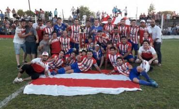 Luego de 16 años Talleres es el nuevo campeón del fútbol de Federal