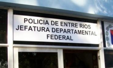 Detenidos, secuestro de droga y localización de dos menores en Santa Fé.