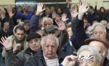 Movilidad de jubilaciones: El cambio en la fórmula significarán 36 pesos más