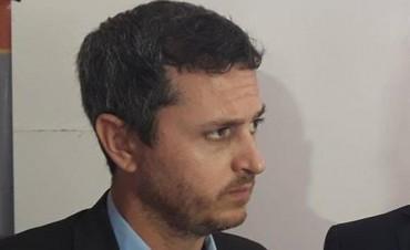 Aceptaron la renuncia del fiscal Gianini