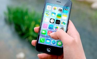 Confirman que bloquearán los celulares traídos del exterior y no declarados