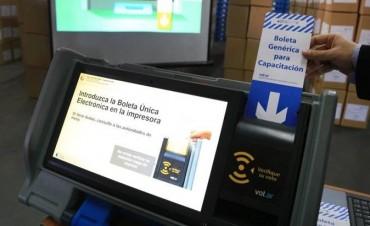 Especialistas advierten por intención del Gobierno en avanzar con tecno-voto
