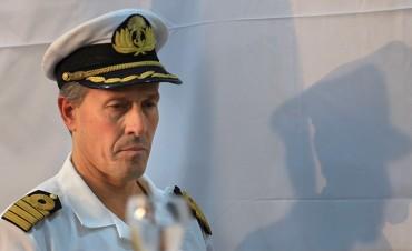 Admiten que las condiciones climáticas en la búsqueda del submarino son adversas