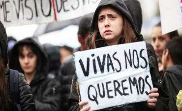 Defensoría del Pueblo de la Nación relevó siete femicidios en Entre Ríos en 2017