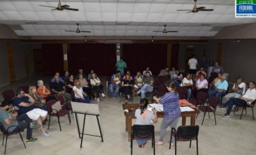 Festival de Federal: Invitan a presentar propuestas para cubrir 7 puestos en el festival y zona de bailantas.