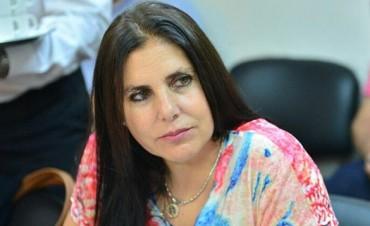Diputada de Cambiemos denunciada por estafa de un campo