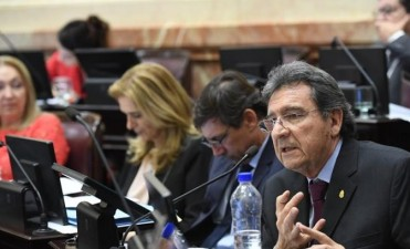 Senado aprobó la Reforma Previsional, el Consenso y la Responsabilidad Fiscal