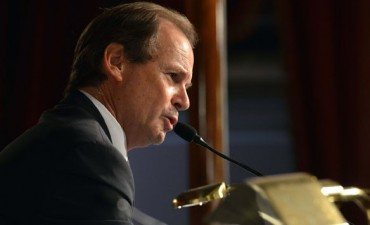 Bordet resaltó la aprobación unánime del proyecto de Presupuesto provincial