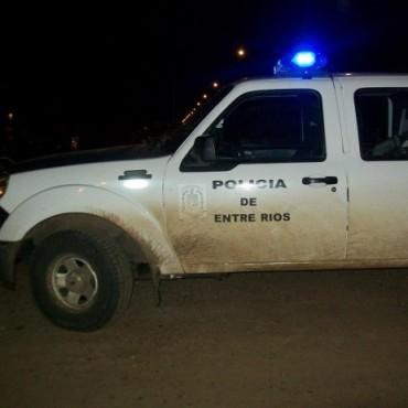 La Policía de Entre Ríos dispuso de un operativo especial por las fiestas