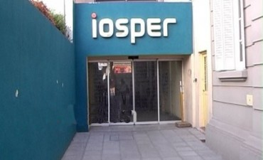 IOSPER con Odontólogos firmaron un acuerdo pero el servicio sigue cortado