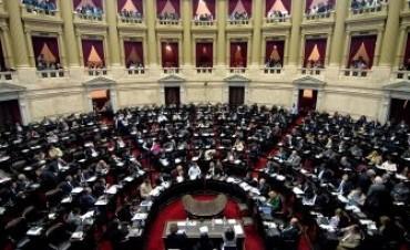Diputados convirtió en ley el nuevo Código Procesal Penal