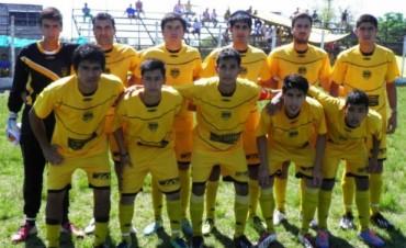 1ra fecha del Torneo Provincial de Clubes