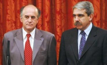 Cambios en el Gabinete Nacional: Parrilli, a Inteligencia y Aníbal Fernández lo reemplaza en la Rosada