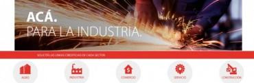 Nuevos Créditos del BERSA para empresas y productores