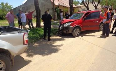 Accidente del Vice Intendente de Federal, Rubén Wetzel