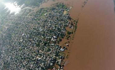 El agua en la ciudad de Colón