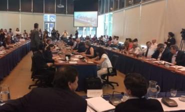 Ganancias: Cambiemos introdujo modificaciones y logró dictamen