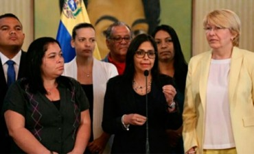 Venezuela rechazó la suspensión del Mercosur y proclamó su permanencia