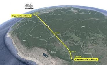 Chapecoense: expertos argentinos afirman que se violaron todos los procedimientos de seguridad
