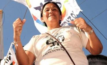 Más organismos internacionales piden al Gobierno por la liberación de Milagro Sala