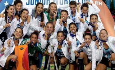 Las Leoncitas se coronaron campeonas del mundo sub 21