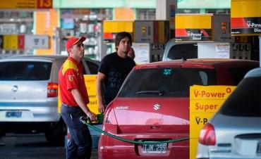 Las petroleras reclamaron una vez más que haya subas en los combustibles
