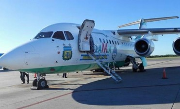 Aseguran que el avión de LaMia que transportó a la Selección Argentina no cumplió con la norma del combustible