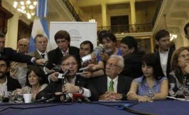 Nuevo revés al Gobierno: oposición consensuó proyecto de Ganancias con un mínimo de $ 33.500