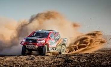 Presentaron el Dakar 2017: Será el más extremo de su historia en Sudamérica