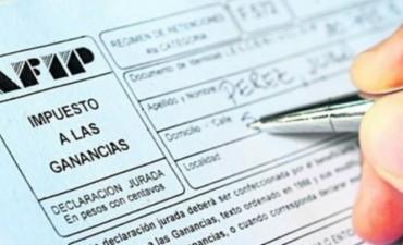 En qué beneficia a los trabajadores la reforma de ganancias
