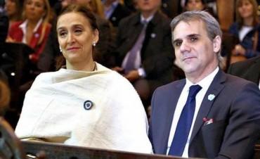 Cuatro testigos confirman que Michetti no dio recibos por las donaciones a la Fundación SUMA