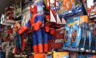 El Gobierno acordó un listado de precios sugeridos para juguetes nacionales