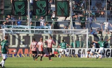 Estudiantes perdió en San Juan con San Martín y le cedió la punta a Boca