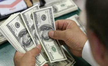 El dólar no para: en un nuevo récord, llegó a los $ 16,28