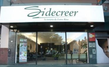 Duro informe del Tribunal de Cuentas acerca de Sidecreer