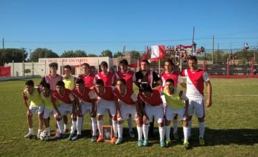 Provincial de Clubes : Las Flores consiguió el triunfo en casa y lidera con puntaje ideal el Grupo 4