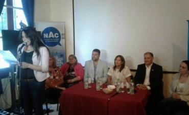 EL INTENDENTE CHAPINO PARTICIPÓ DEL LANZAMIENTO DE LA TECNICATURA EN ADMINISTRACIÓN Y GESTIÓN PÚBLICA EN FELICIANO