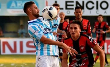 Patronato cerró el año con una derrota ante Atlético Rafaela