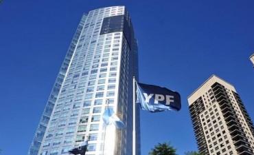 YPF reducirá 11% sus inversiones en 2017