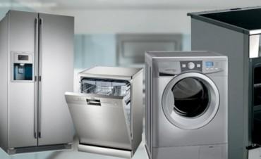 El Banco Nación financiará electrodomésticos y línea blanca a 36 meses